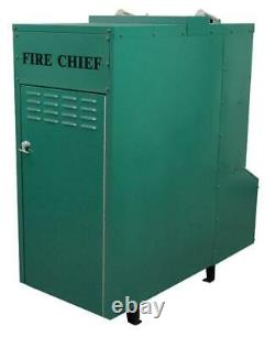Fire Chief FC1900 Outdoor Wood Burning Furnace