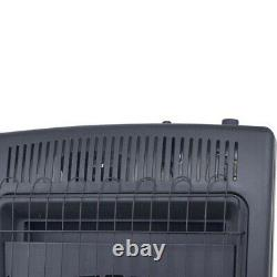 Mr Heater 30000 BTU Vent Free Blue Flame Natural Gas Indoor Outdoor Space Heater
